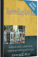 Unraveling The End